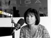 Inese Galante radio intervija