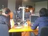 Inese Galante Radio SWH