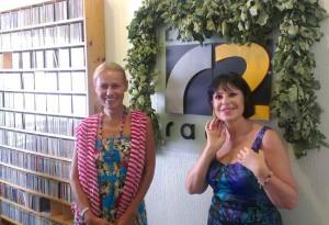 inese galante riga radio intervija 2013 LR2