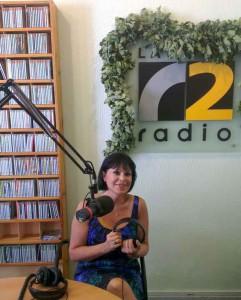 inese galante riga radio intervija 2013_LR2_