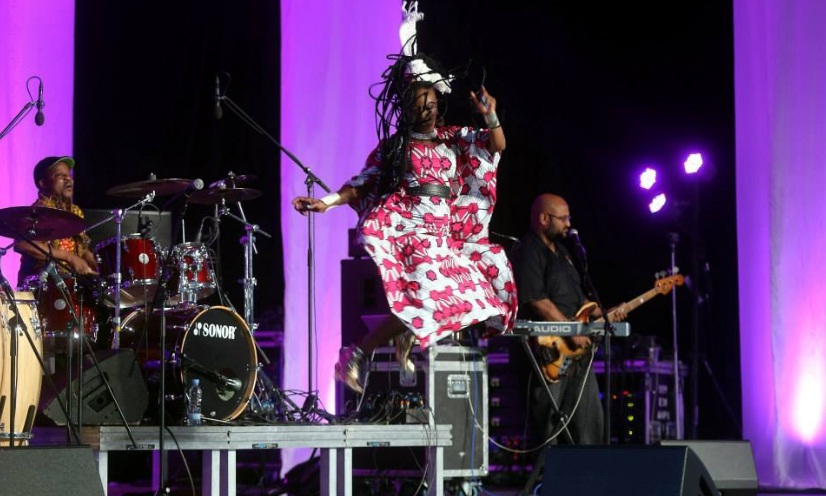summertime 2014 inese galante jurmala dobet african voice